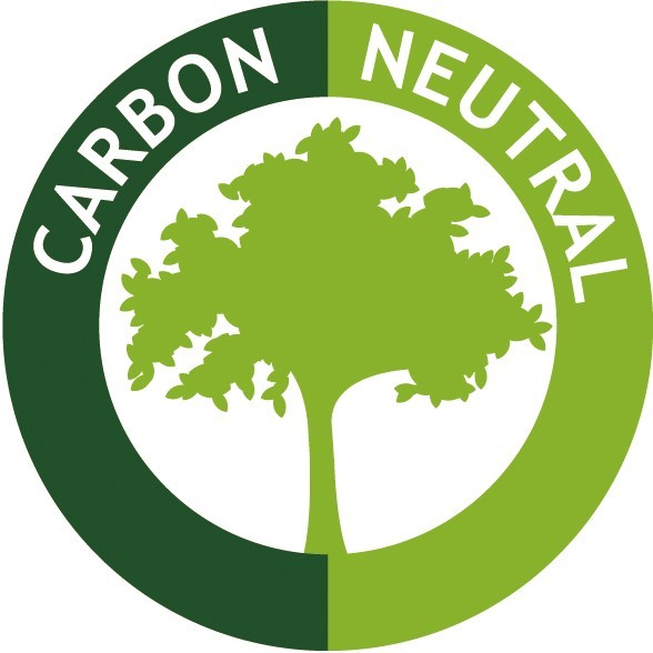 carbon neutral heating system